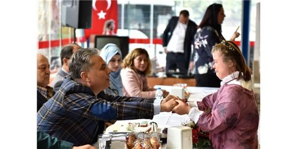Muratpaşa'da Hedef 'Sıfır' Engel