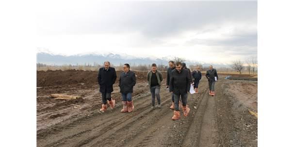 Erzincan'a Damızlık Düve Üretim Merkezi Kuruluyor