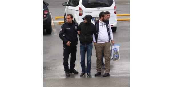 Lise Öğrencisinin Katil Zanlısı Bodrum'da Yakalandı