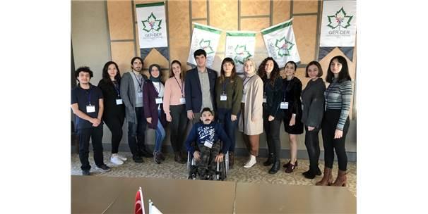 Gerodes Projesi Dinar'da Final Yaptı
