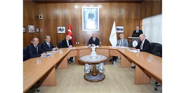 Başkan Karabulut:  Zafer Organize Sanayi Bölgesi'nin Alt Yapısına Başlıyoruz