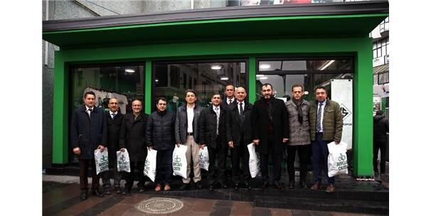 """Saski Genel Müdürü Keleş: """"Şampiyonluğu Fazlasıyla Hak Ediyoruz"""""""