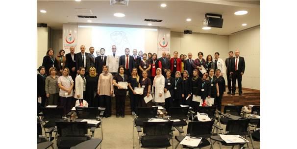 Elazığ'da 'Bebek Dostu Hastane' Eğitimi