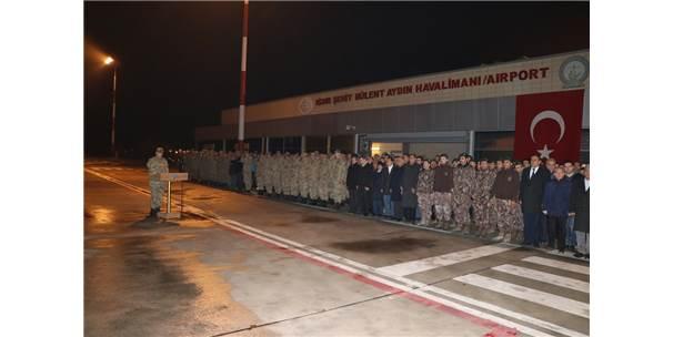 Iğdır'da Zırhlı Askeri Aracın Devrilmesi