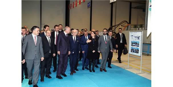 Cumhurbaşkanı Erdoğan: Ülkemize inanan, güvenen, yatırım yapan hiç kimse olmamıştır, olmayacaktır