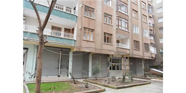 Diyarbakır'da Erkek Cesedi Bulundu