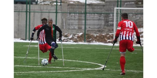 Malatya Büyükşehir Belediyespor: 1 İzmir Büyükşehir Belediyesi Gençlik ve Spor Kulübü: 1