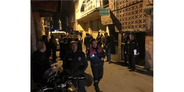 Güncelleme - Adana'da Yaşlı Kadın Torunu Tarafından Öldürüldü