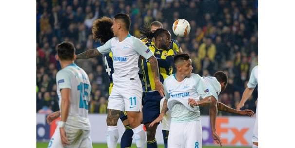 Fenerbahçe Zenit: İstanbul Haberleri