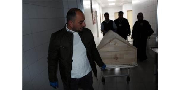 Tokat'ta Bulunan Yanık İnsan Kemikleri, İnceleme İçin İstanbul'a Gönderildi