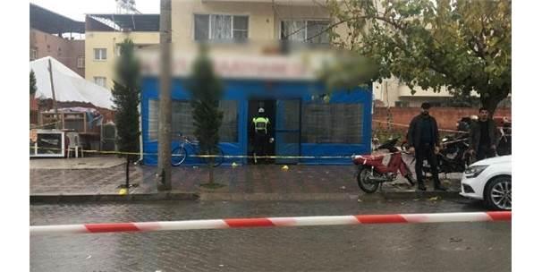 Turgutlu'da 1 Kişinin Öldüğü, 4 Kişinin Yaralandığı Silahlı Kavgada 1 Tutuklama Daha