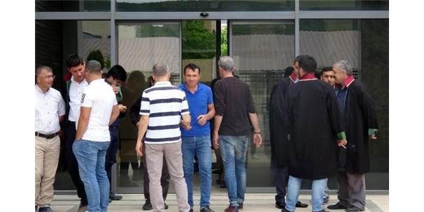 Fetö'nün Muğla'daki İş İnsanları Davasında Sanıklara Ceza Yağdı