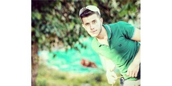 Askerden İzne Gelen Mustafa, Nehirde Boğuldu