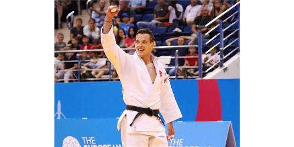 Avrupa Oyunları'nda İlk Altın Madalya Judodan Geldi