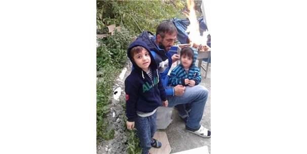 Oğlunu Elektrikli Süpürge Sapıyla Döverek Öldüren Babaya Ağırlaştırılmış Müebbet Hapis