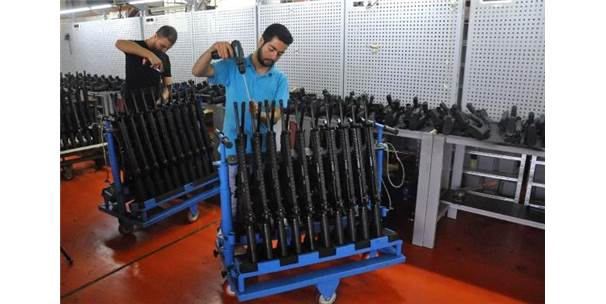 Mpt-76 Ve Mpt-55'De Seri Üretim Devam Ediyor