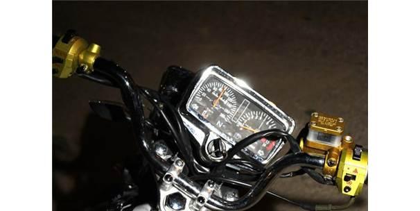 Tokat'ta Motosiklet Otomobille Çarpıştı: 1'İ Çocuk 3 Yaralı