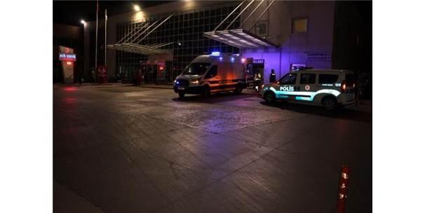 Tokat'ta Maganda Kurşununda 3 Kişi Yaralandı