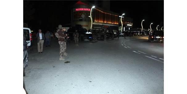 Turhal'da 3 Kişinin Yaralandığı Olayda 25 Gözaltı