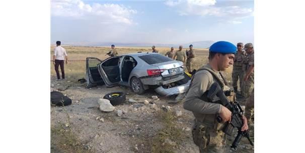 Bakan Yardımcısı Dursun'un Hayatın Kaybettiği Kazada Sürücü Direksiyon Hakimiyetini Kaybetmiş