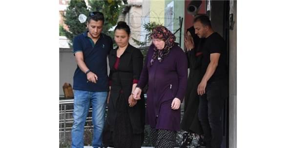 Hırsızlık İçin Girdiler, Ev Sahibinin Akrabasıyla Karşılaştılar