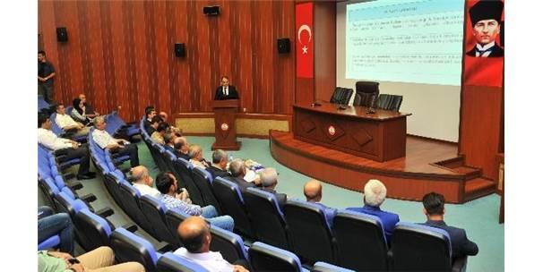 Osmaniye'de Topyekun Bağımlılık Mücadelesi