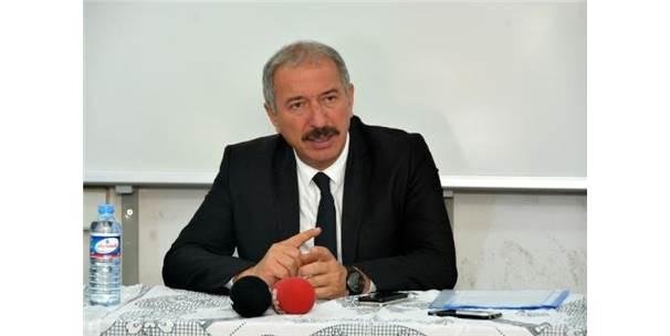 Tokat'ta Huzur Toplantıları Devam Ediyor