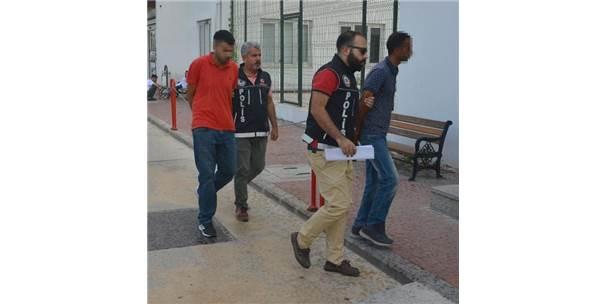 Adana'da Uyuşturucu Operasyonu; 9 Kilo Esrar Ele Geçirildi