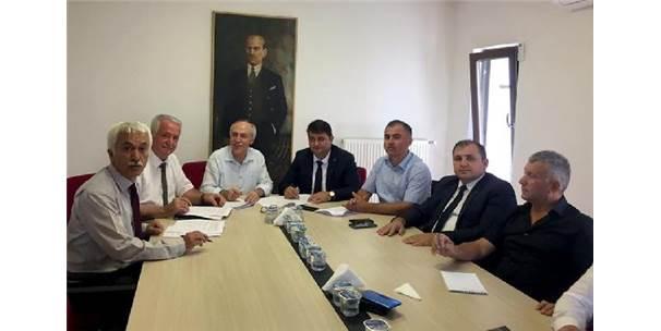 Ttk Ve Mta İşçileri İçin Toplu Sözleşme İmzalandı