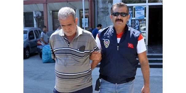 Adana'da Serbest Kaldı, Mersin'de Tutuklandı