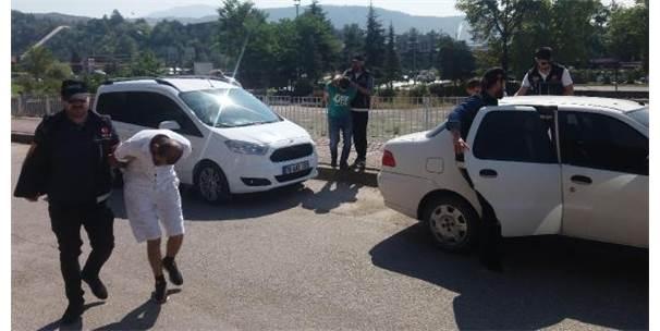 Karabük'te Uyuşturucu Operasyonu: 3 Gözaltı