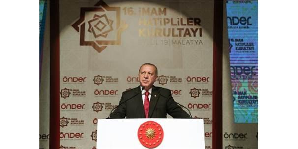 Erdoğan: 'Cumartesi Anneleri'ne Gidenler, Diyarbakır'a Niçin Gitmiyor?