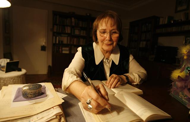 turk edebiyatinin adaletli sesi adalet agaoglu milliyet sanat