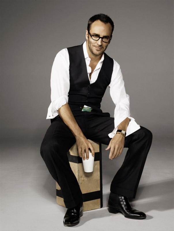 По мнению американского дизайнера, классический стиль - это самая выигрышная форма одежды для мужчины