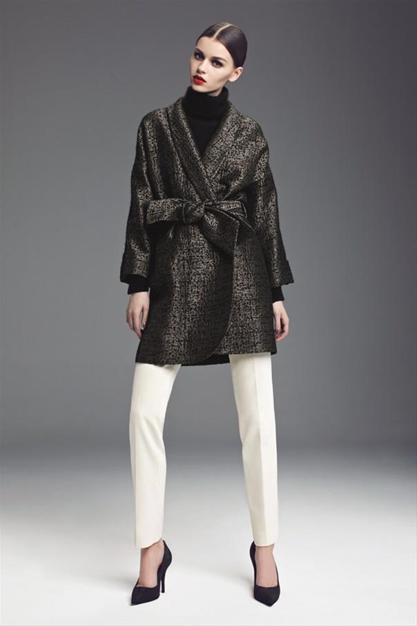 Dilek Hanif Sonbahar – Kış Hazır Giyim Koleksiyonu