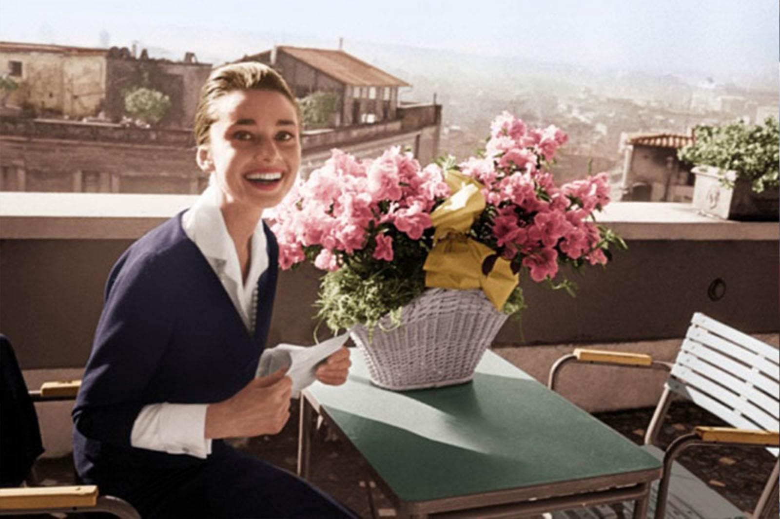 Hayatta umduğunu bulamayan kraliçe: Audrey Hepburn
