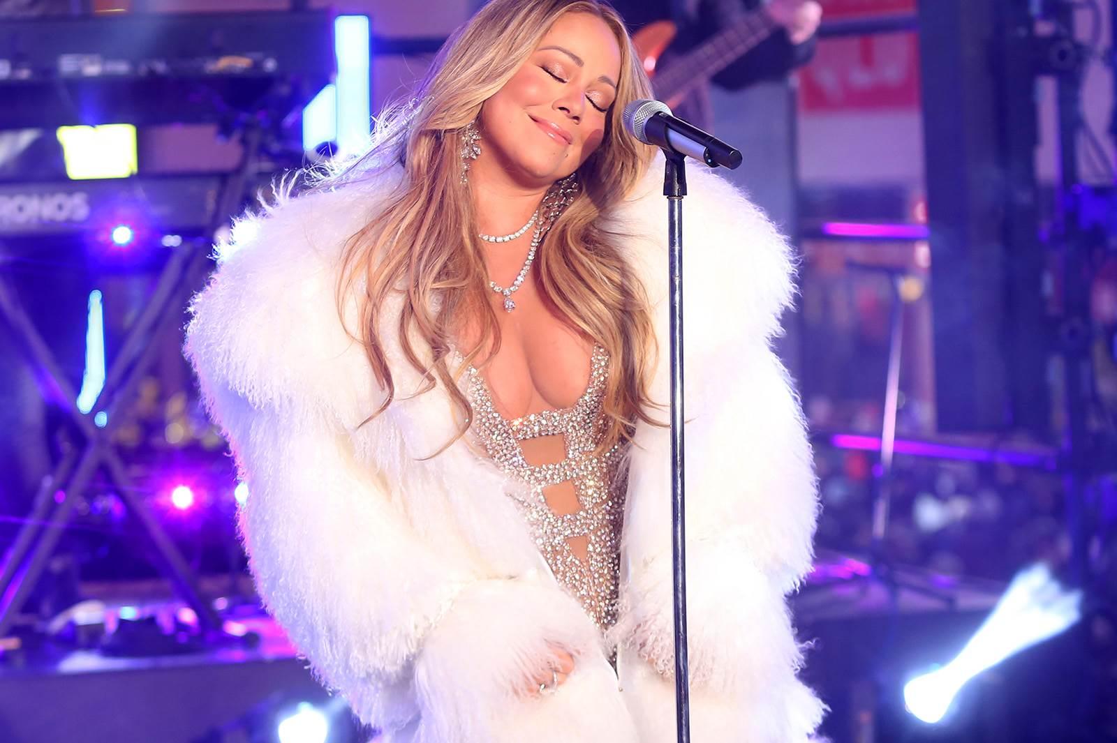 Mariah Carey'nin en saçma 10 isteği