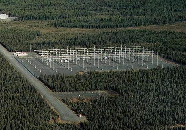 HAARP projesi nedir? HAARP projesi deprem yaratır mı?