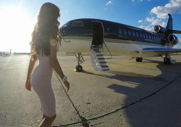 Zengin olmadan zengin gibi görünmek isteyenlere müjde