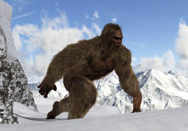 Himalayalar'da bulunan Yeti kalıntılarının sırrı çözüldü