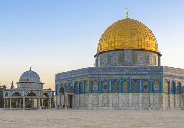 İsrail ve Filistin tartışmalarının odağındaki kent: Kudüs
