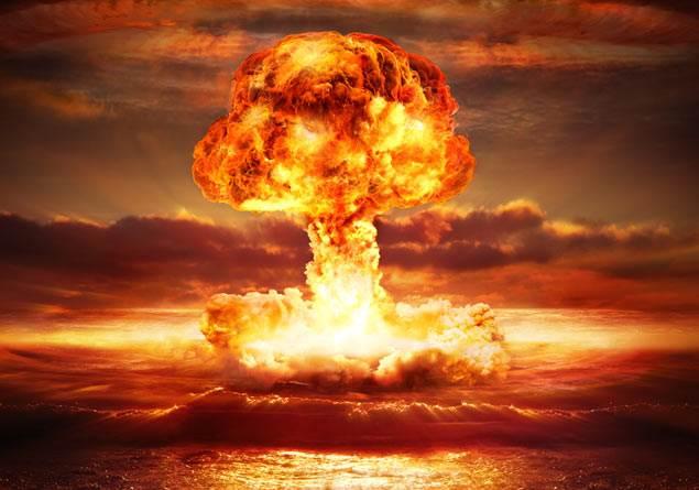 Atom bombası nedir? Atom bombası hakkında bilgiler
