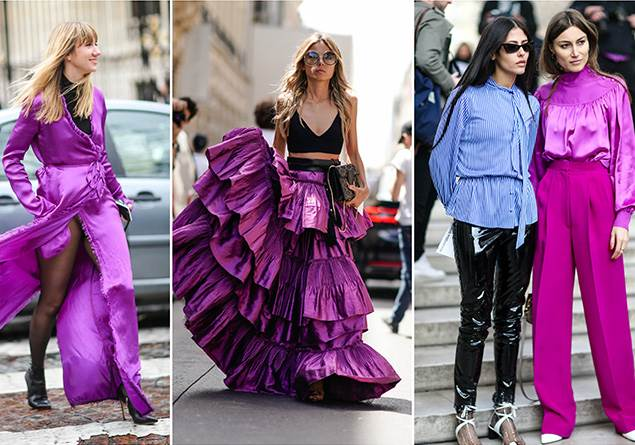 2018'in favori rengi ultra violet