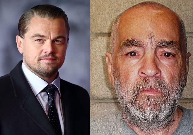 Tarantino'nun seri katil filminin başrolü: Leonardo DiCaprio!