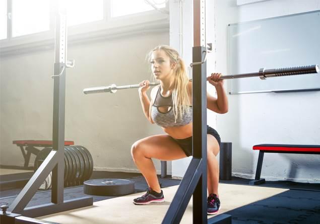 Squat nedir? Squat nasıl yapılır? Squatın faydaları