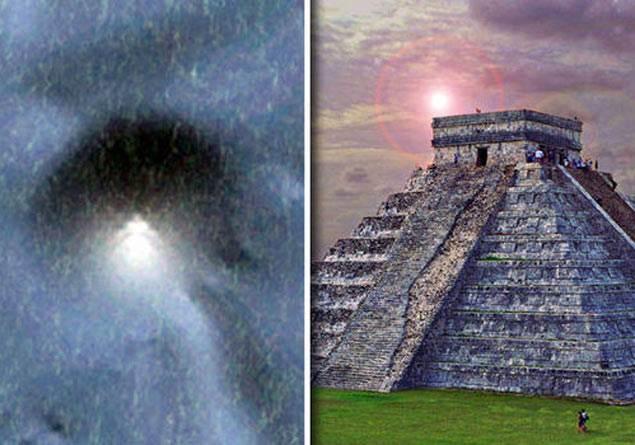 Kayıp kıta Atlantis Meksika açıklarında mı bulundu?