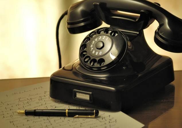 Telefon nedir? Telefonu kim buldu?
