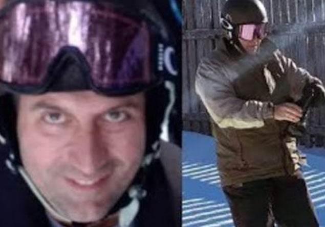 Kayak yaparken kaybolan adam 4800 km uzaklıkta bulundu