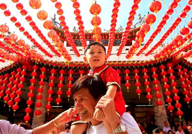 Çin Yeni Yılı nedir? Çin Yeni Yılı ne zaman?