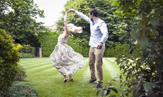 Sevgiliyle yapılabilecek 21 yaz aktivitesi!